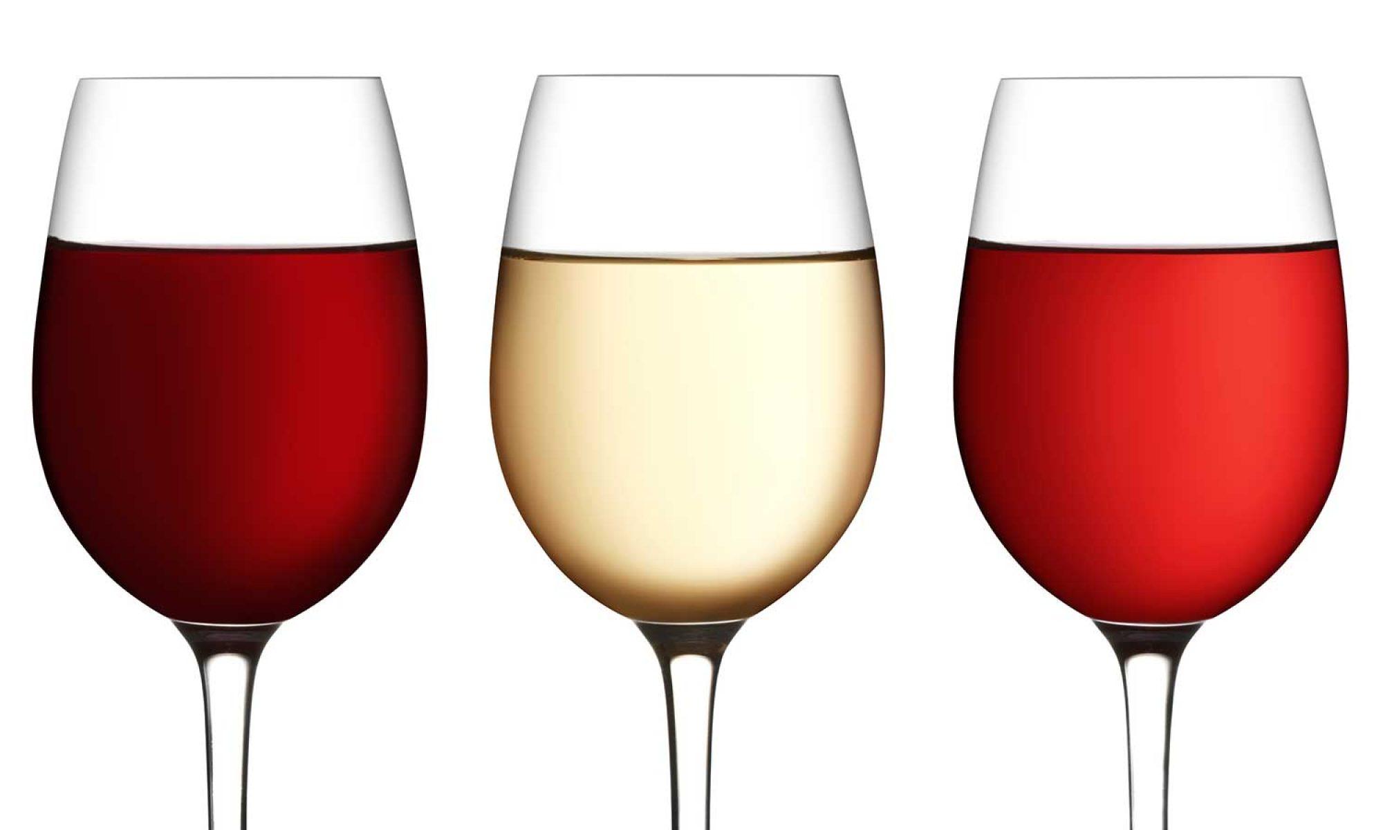 Wine Tasting List